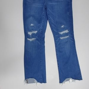 Madewell Jeans - Madewell - Cali Demi-Boot Jeans size 26